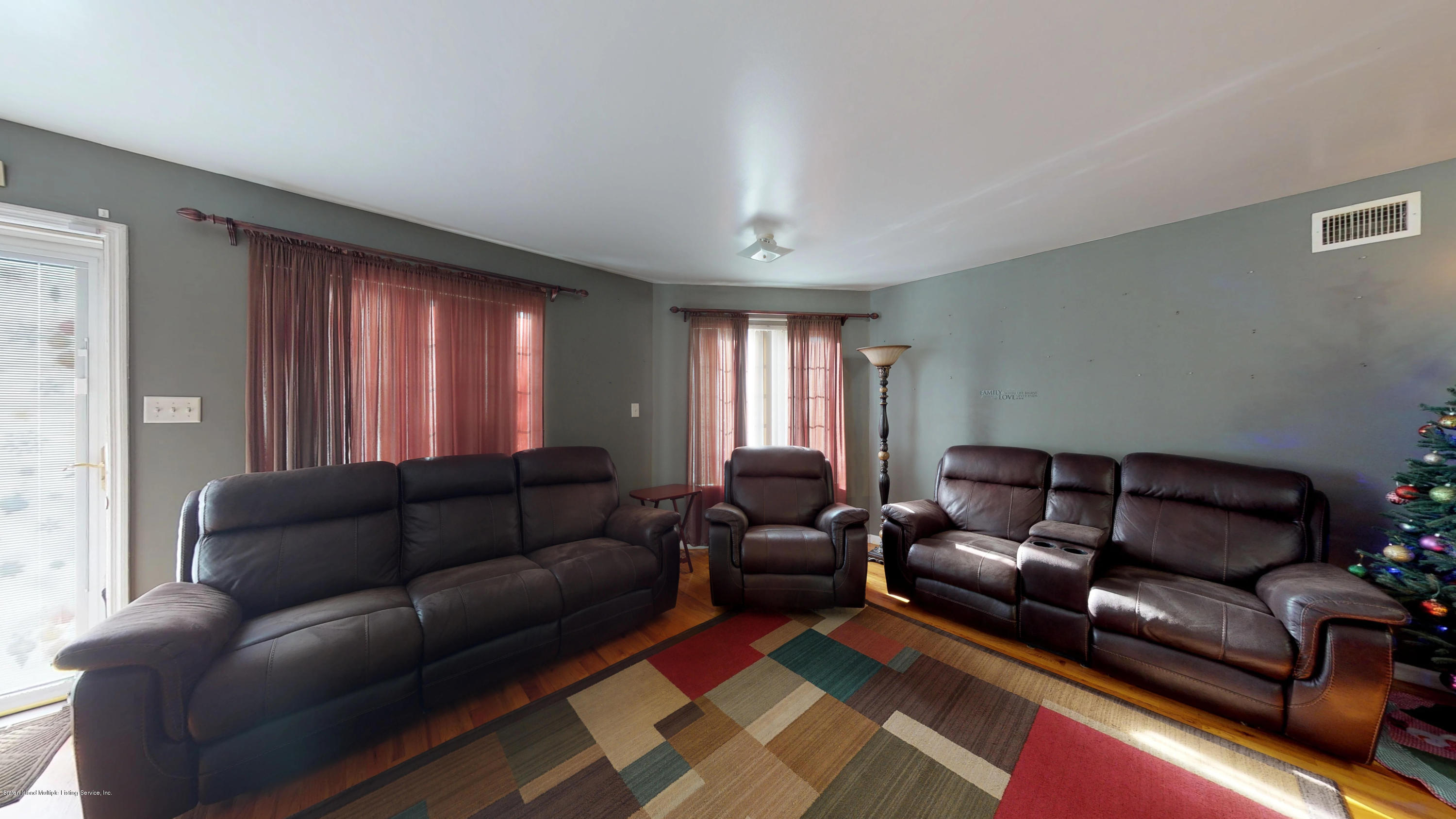 Two Family - Semi-Attached 123 Barry Street  Staten Island, NY 10309, MLS-1124915-2