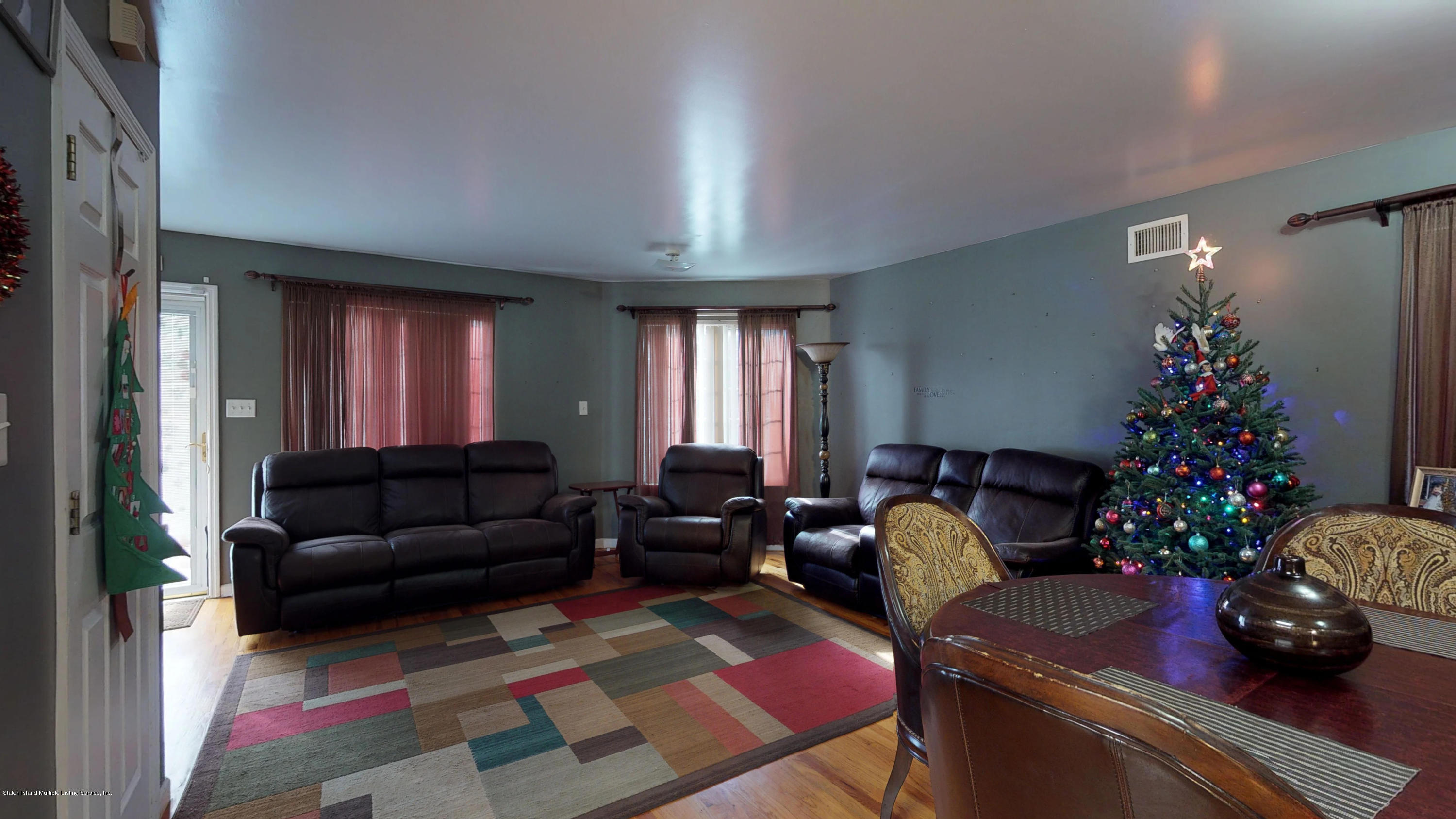 Two Family - Semi-Attached 123 Barry Street  Staten Island, NY 10309, MLS-1124915-3