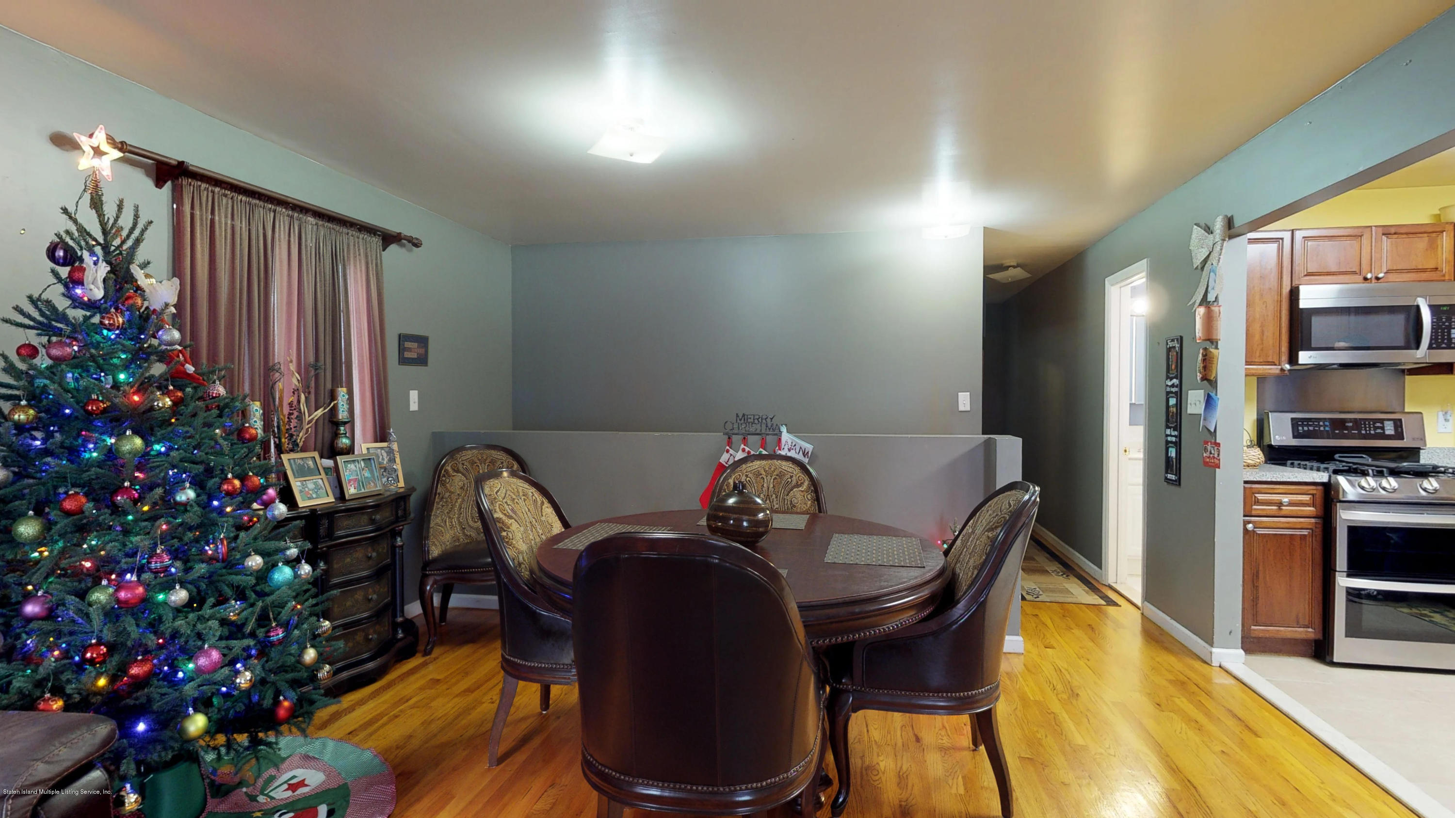 Two Family - Semi-Attached 123 Barry Street  Staten Island, NY 10309, MLS-1124915-4