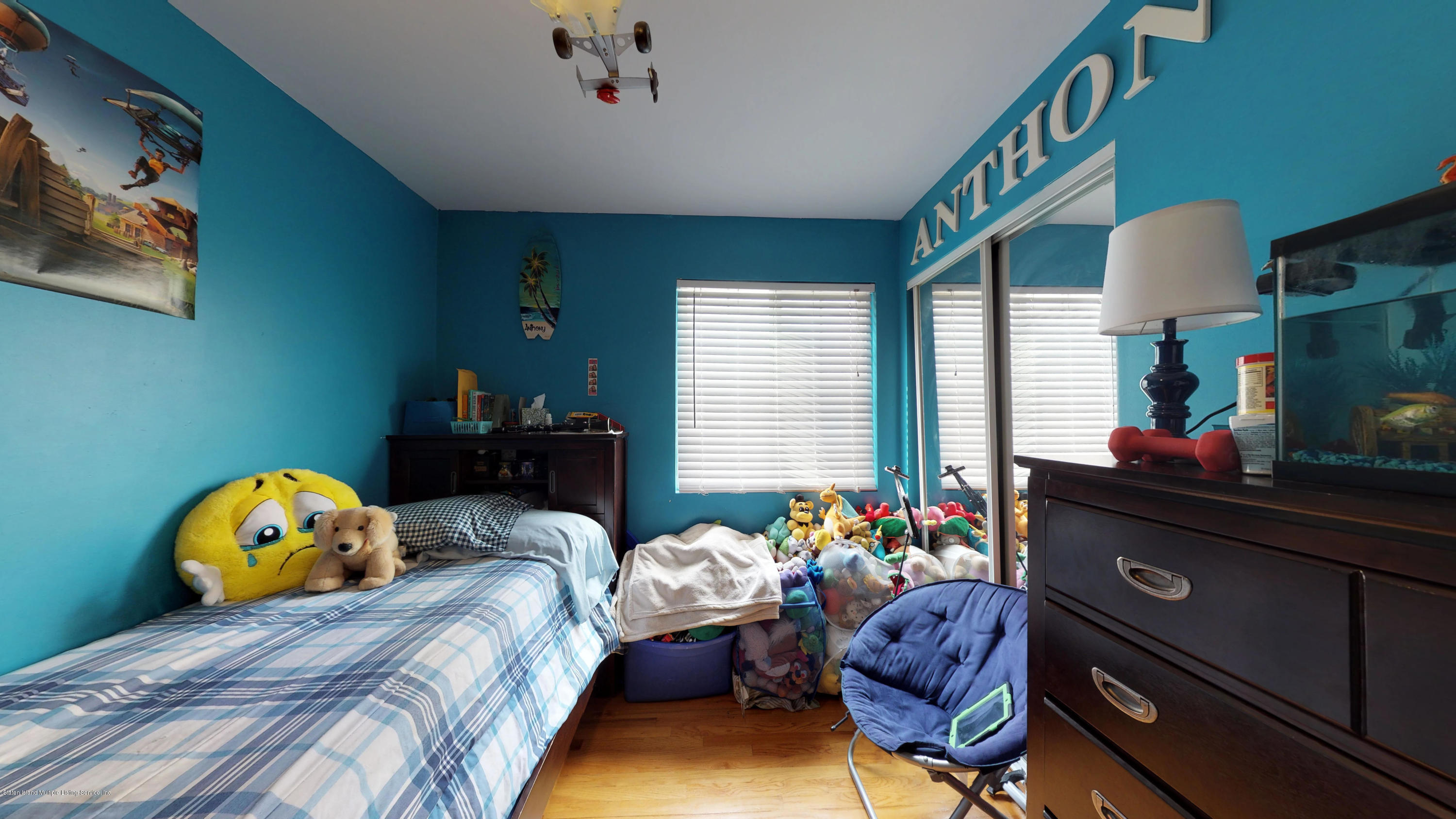 Two Family - Semi-Attached 123 Barry Street  Staten Island, NY 10309, MLS-1124915-12