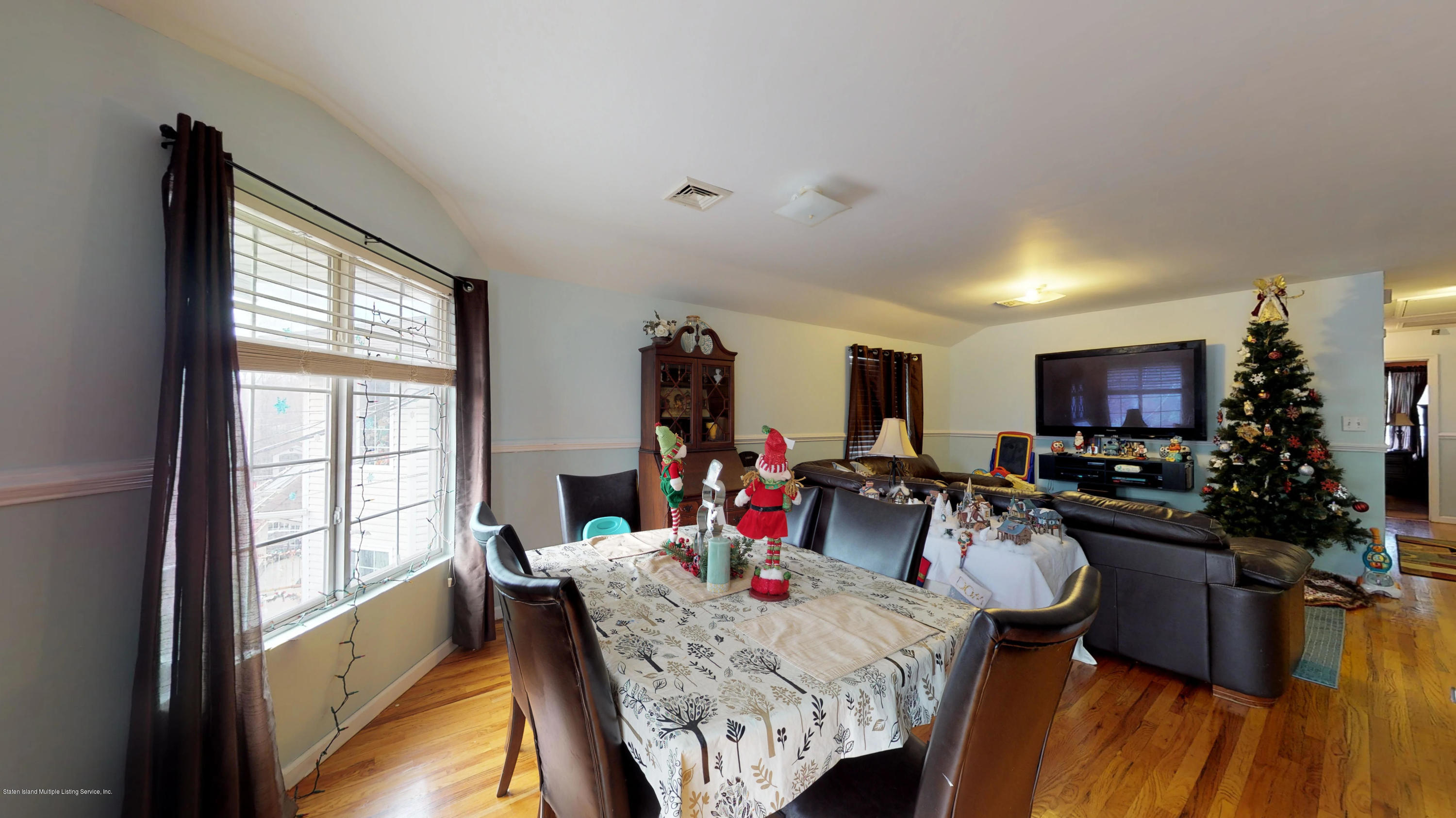 Two Family - Semi-Attached 123 Barry Street  Staten Island, NY 10309, MLS-1124915-15