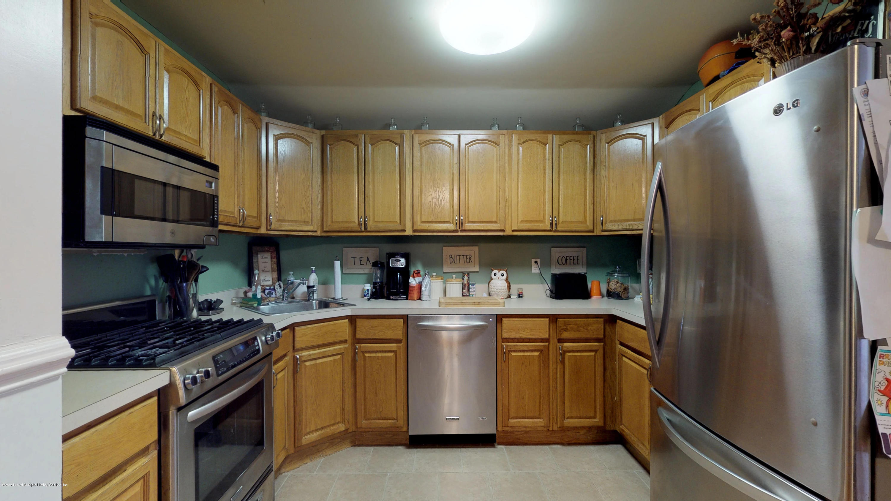 Two Family - Semi-Attached 123 Barry Street  Staten Island, NY 10309, MLS-1124915-5