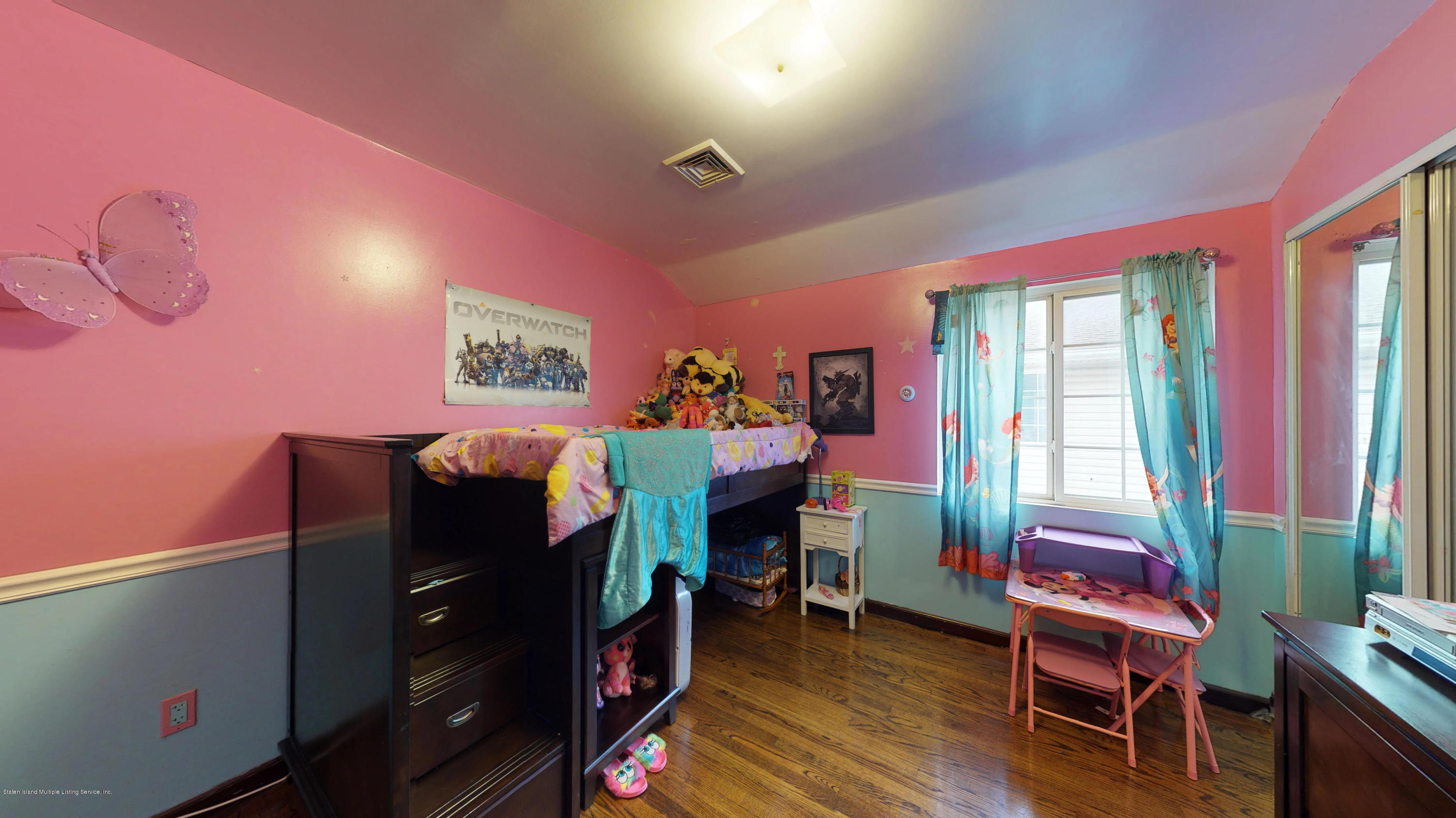 Two Family - Semi-Attached 123 Barry Street  Staten Island, NY 10309, MLS-1124915-17