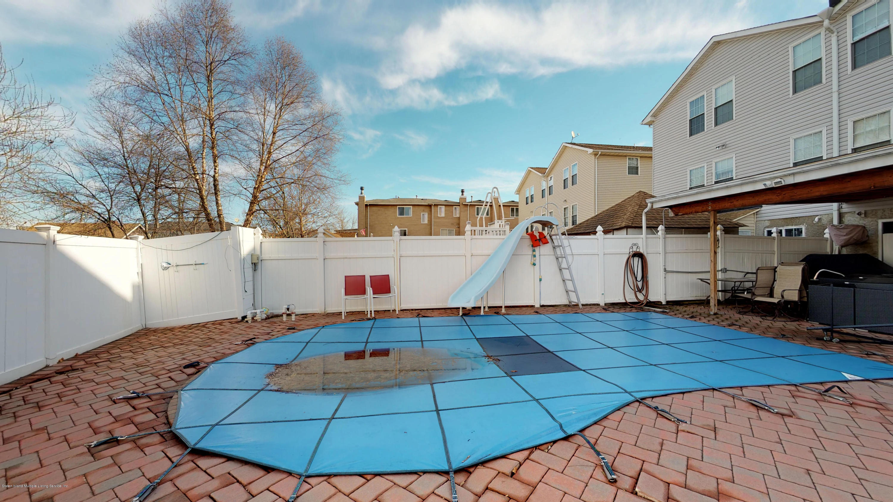 Two Family - Semi-Attached 123 Barry Street  Staten Island, NY 10309, MLS-1124915-23