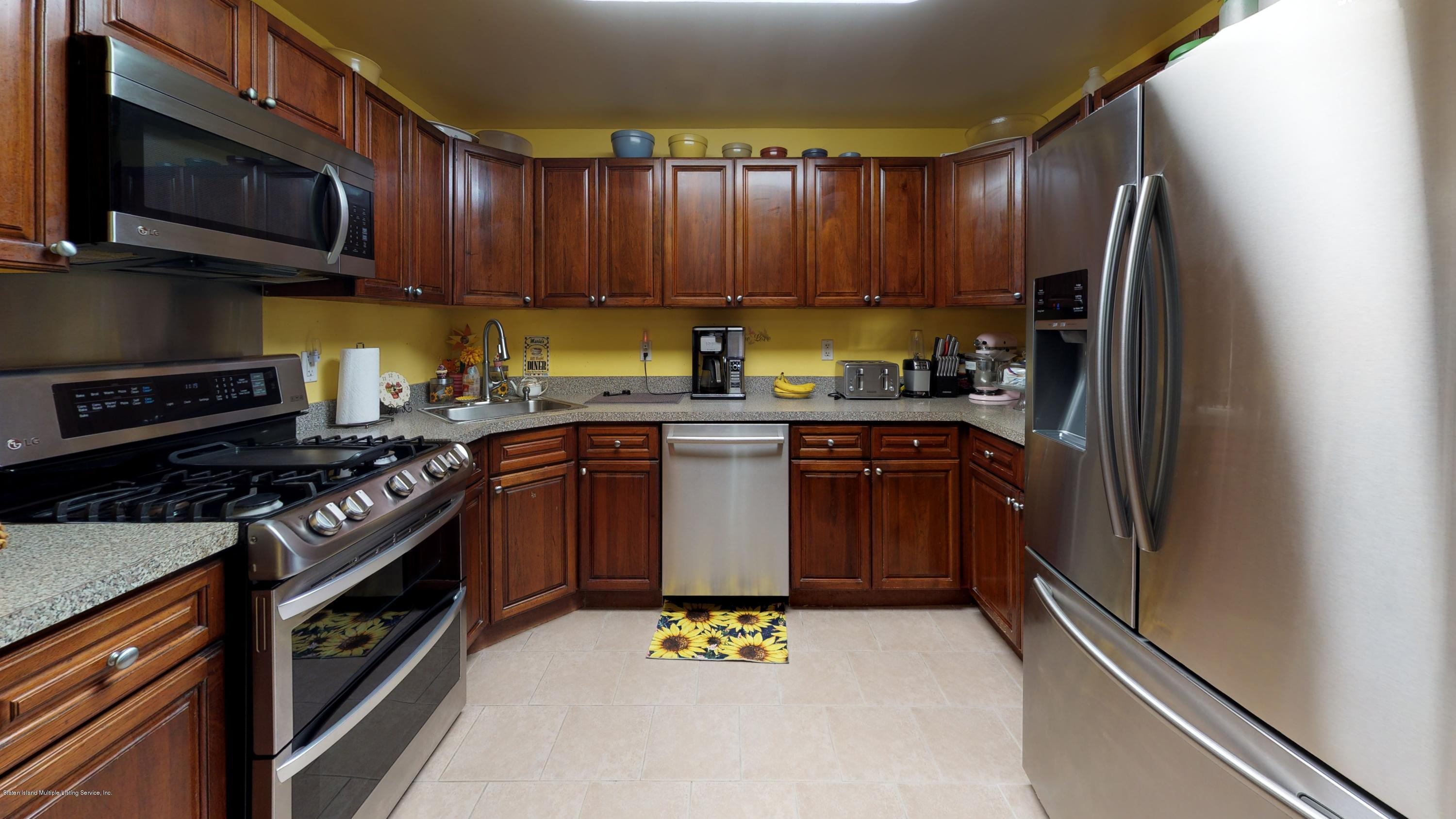 Two Family - Semi-Attached 123 Barry Street  Staten Island, NY 10309, MLS-1124915-6
