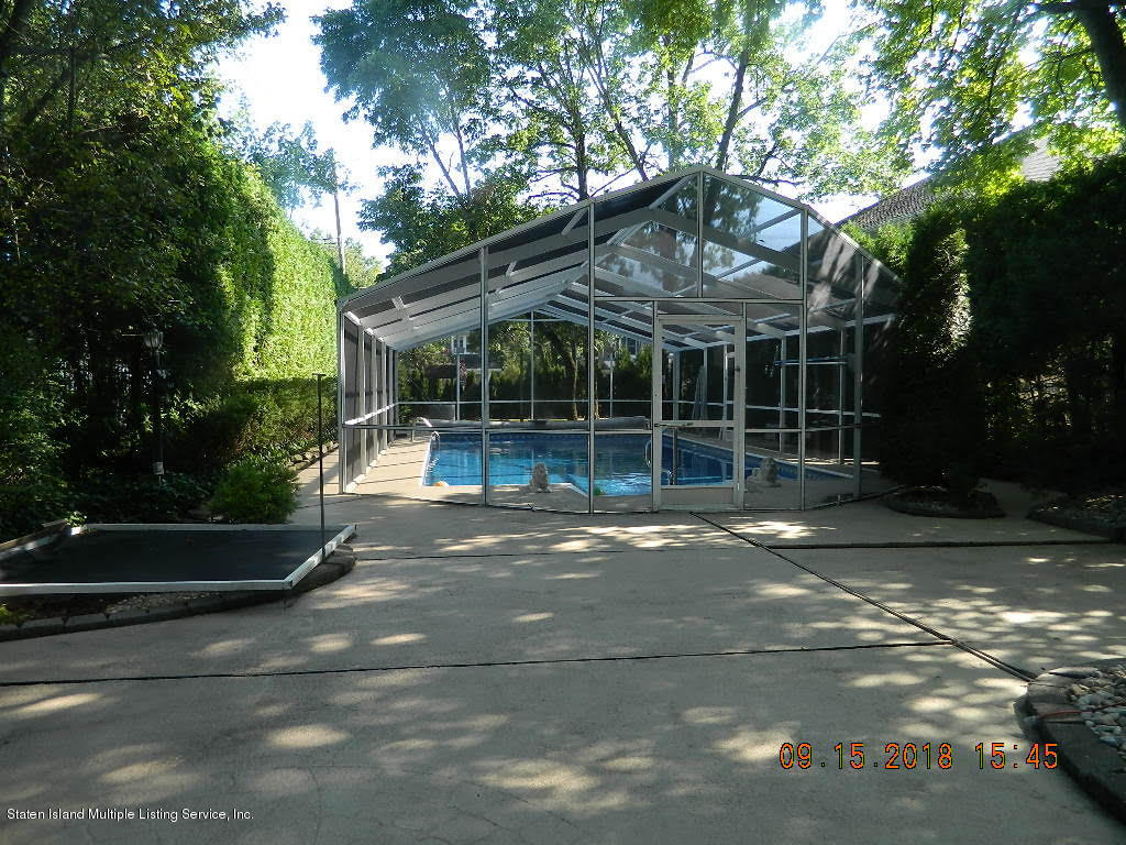 Single Family - Detached 8 Bland Place  Staten Island, NY 10312, MLS-1124910-44