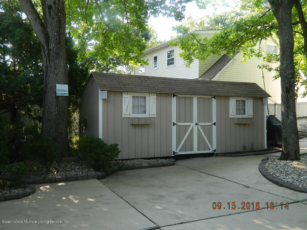 Single Family - Detached 8 Bland Place  Staten Island, NY 10312, MLS-1124910-53