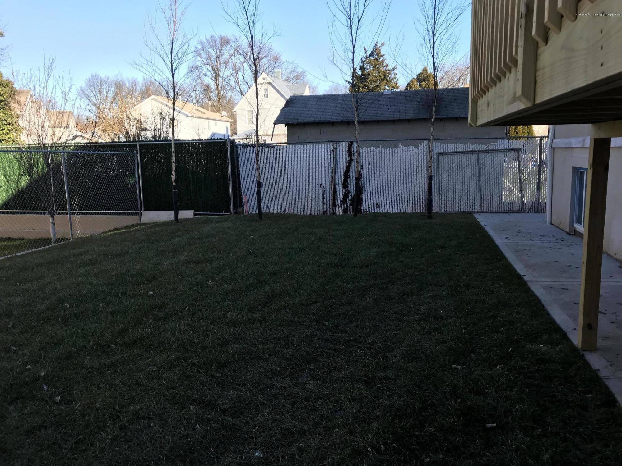 Two Family - Detached 120 Pemberton Avenue  Staten Island, NY 10308, MLS-1124929-12