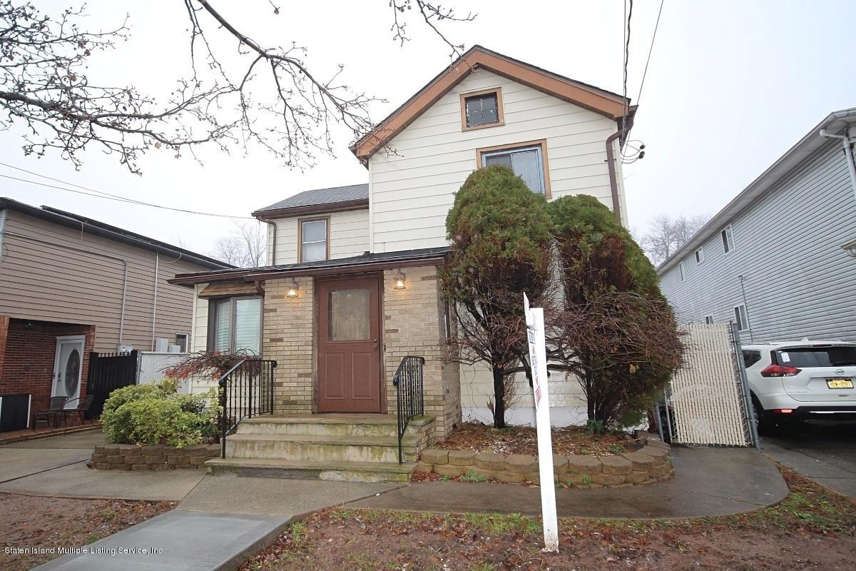 Two Family - Detached in Eltingville - 268 Wilson Avenue  Staten Island, NY 10308