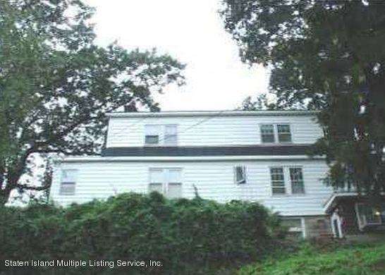 Two Family - Detached in Dongan Hills Colony - 83 Mountainside Road  Staten Island, NY 10304