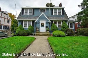 86 Excelsior Avenue, Staten Island, NY 10309
