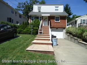 119 Hillcrest Street, Staten Island, NY 10308