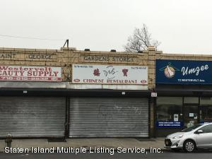74 Westervelt Avenue, B, Staten Island, NY 10301