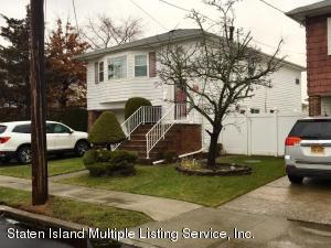 49 Ellsworth Avenue, Staten Island, NY 10312