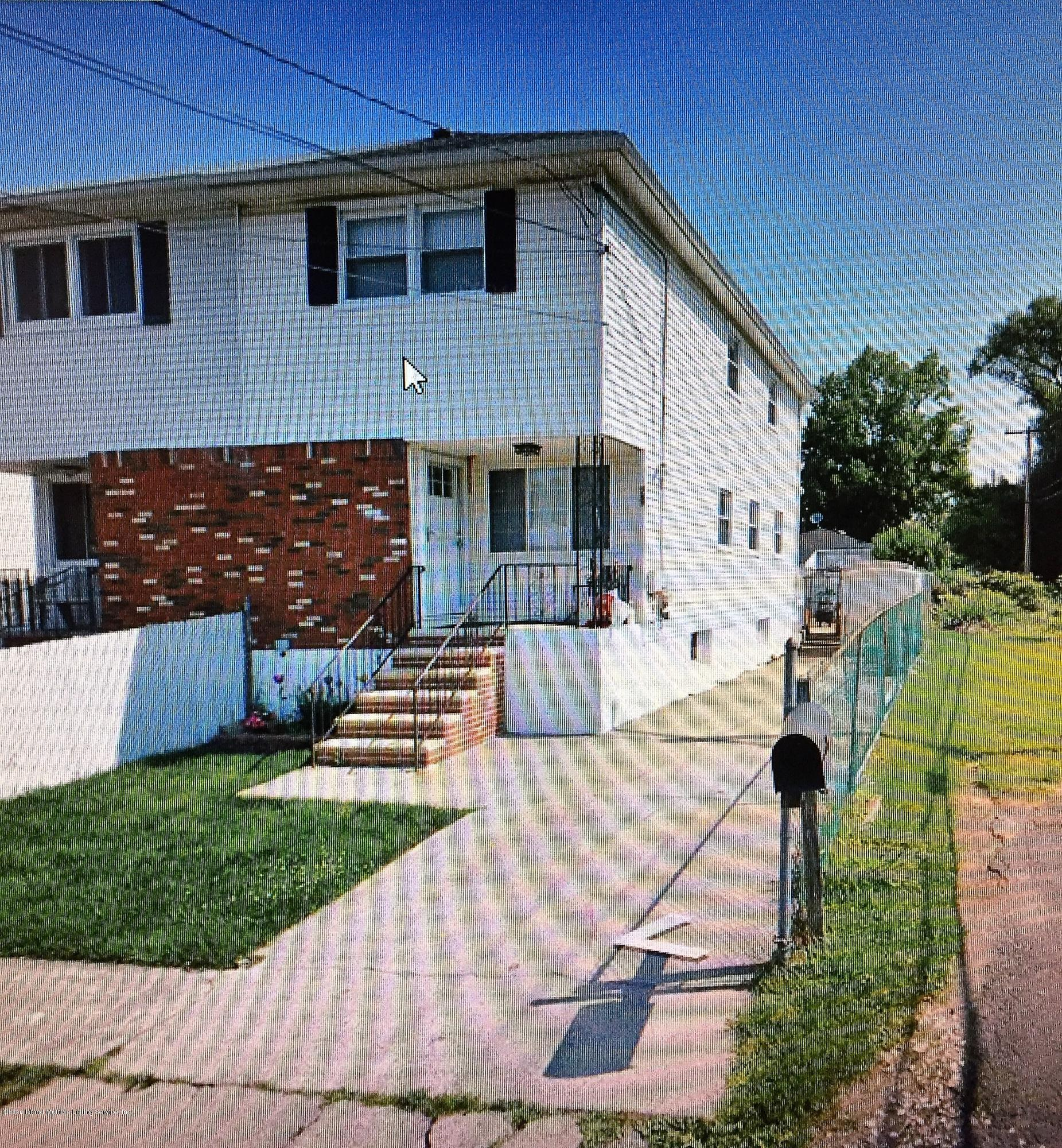 Single Family - Semi-Attached in Dongan Hills-Above Hylan - 29 Mc Dermott Avenue  Staten Island, NY 10305