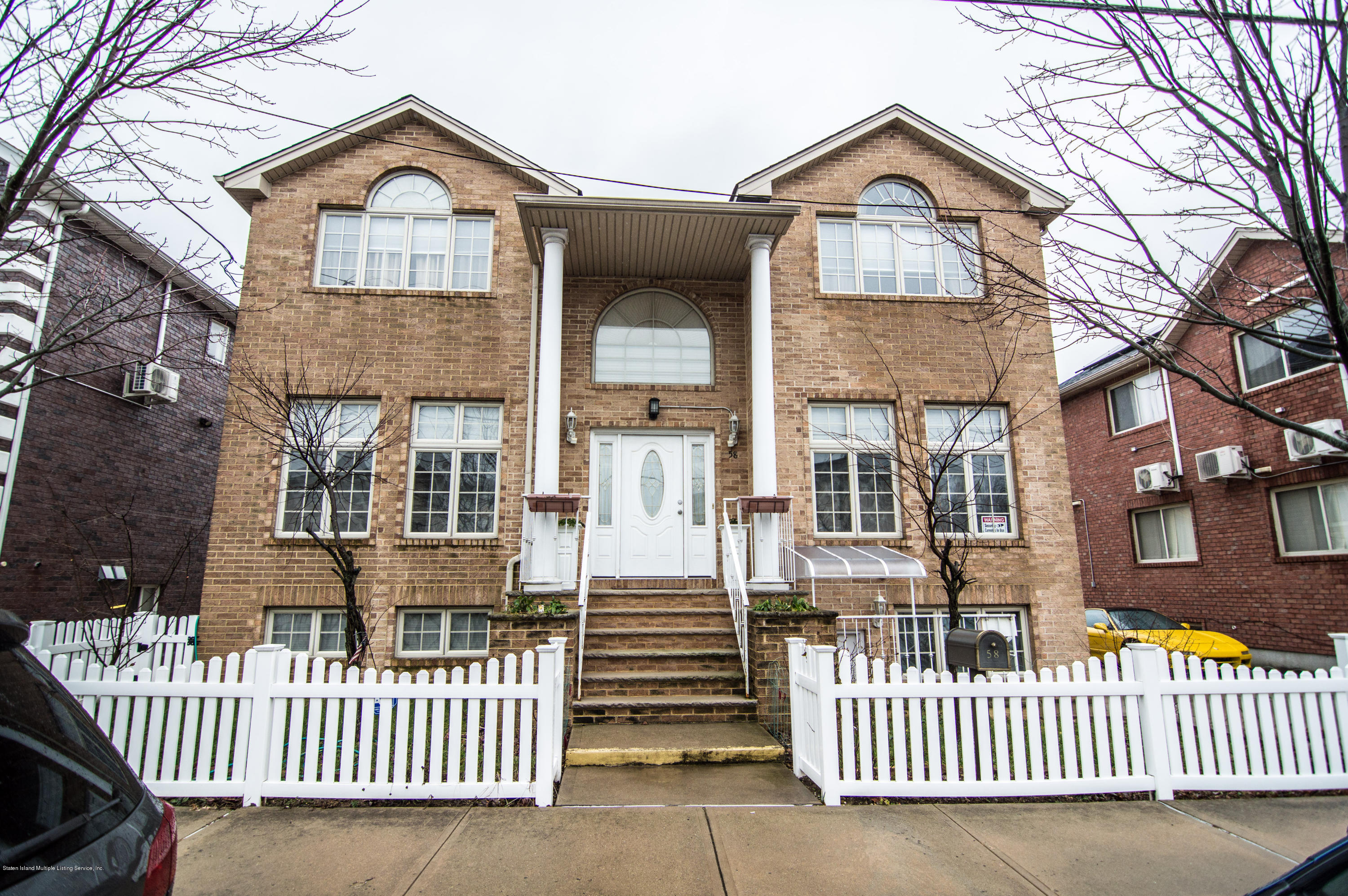 Two Family - Detached 58 Foch Avenue  Staten Island, NY 10305, MLS-1125254-2