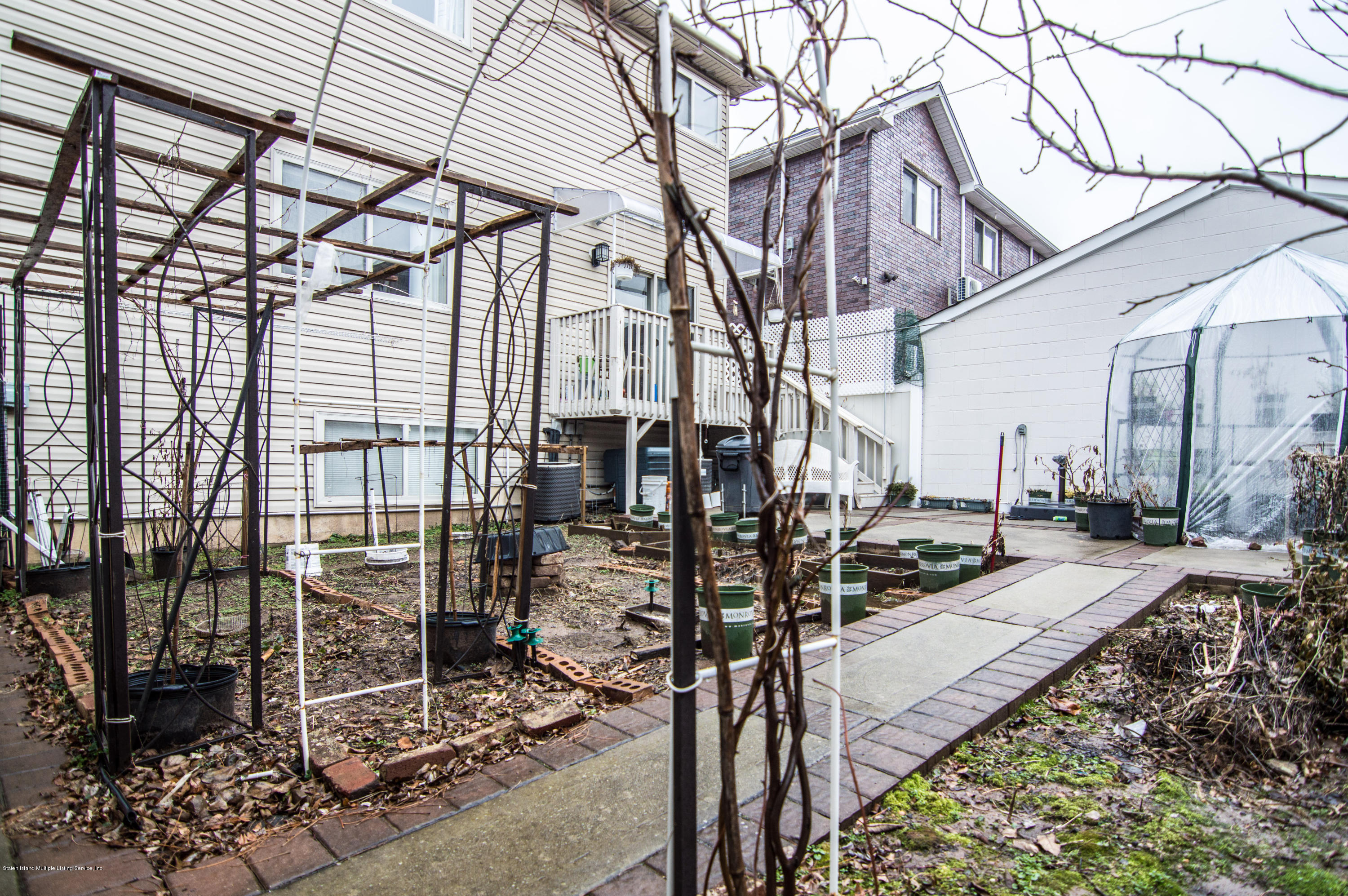 Two Family - Detached 58 Foch Avenue  Staten Island, NY 10305, MLS-1125254-19