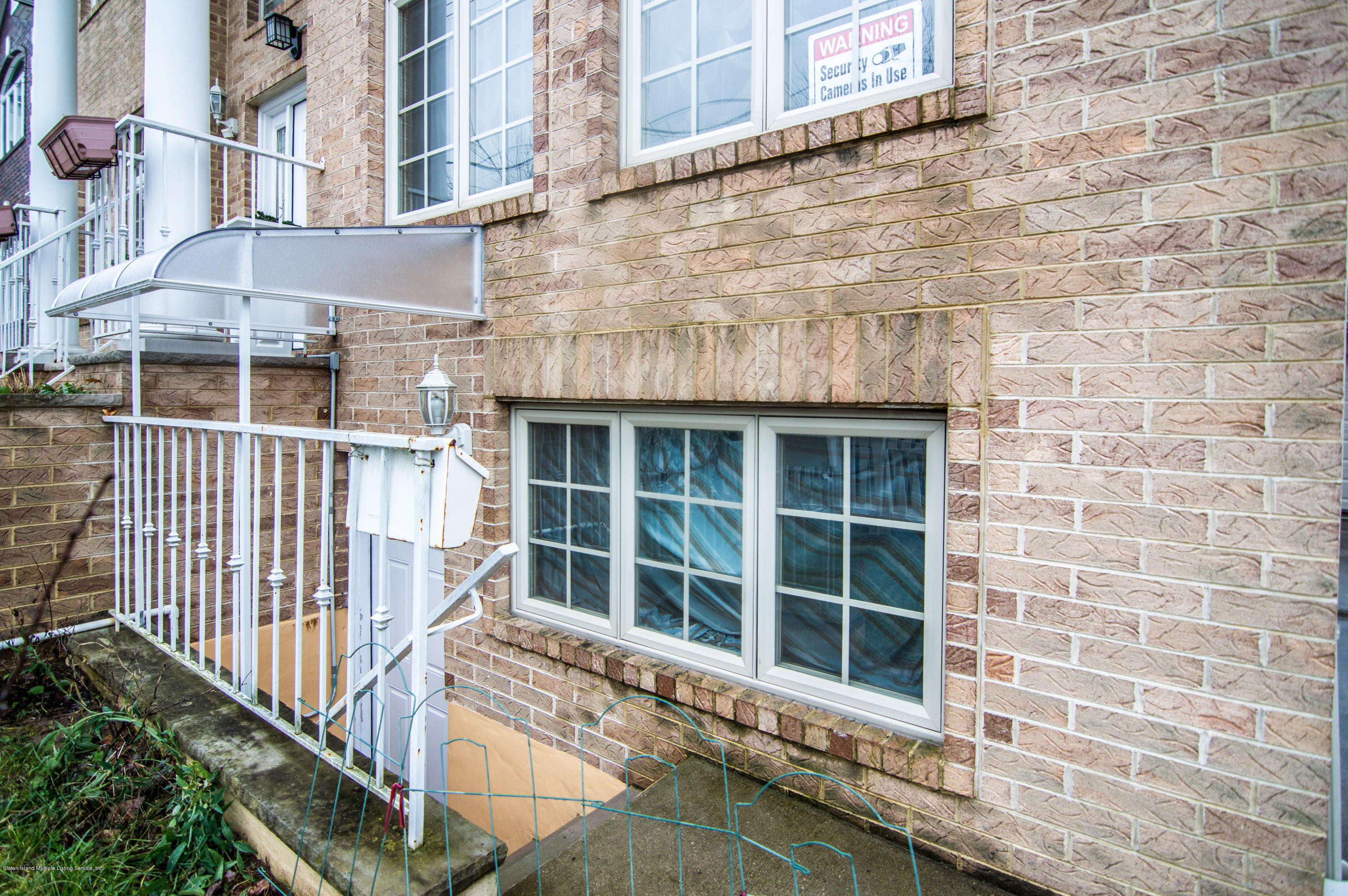 Two Family - Detached 58 Foch Avenue  Staten Island, NY 10305, MLS-1125254-18