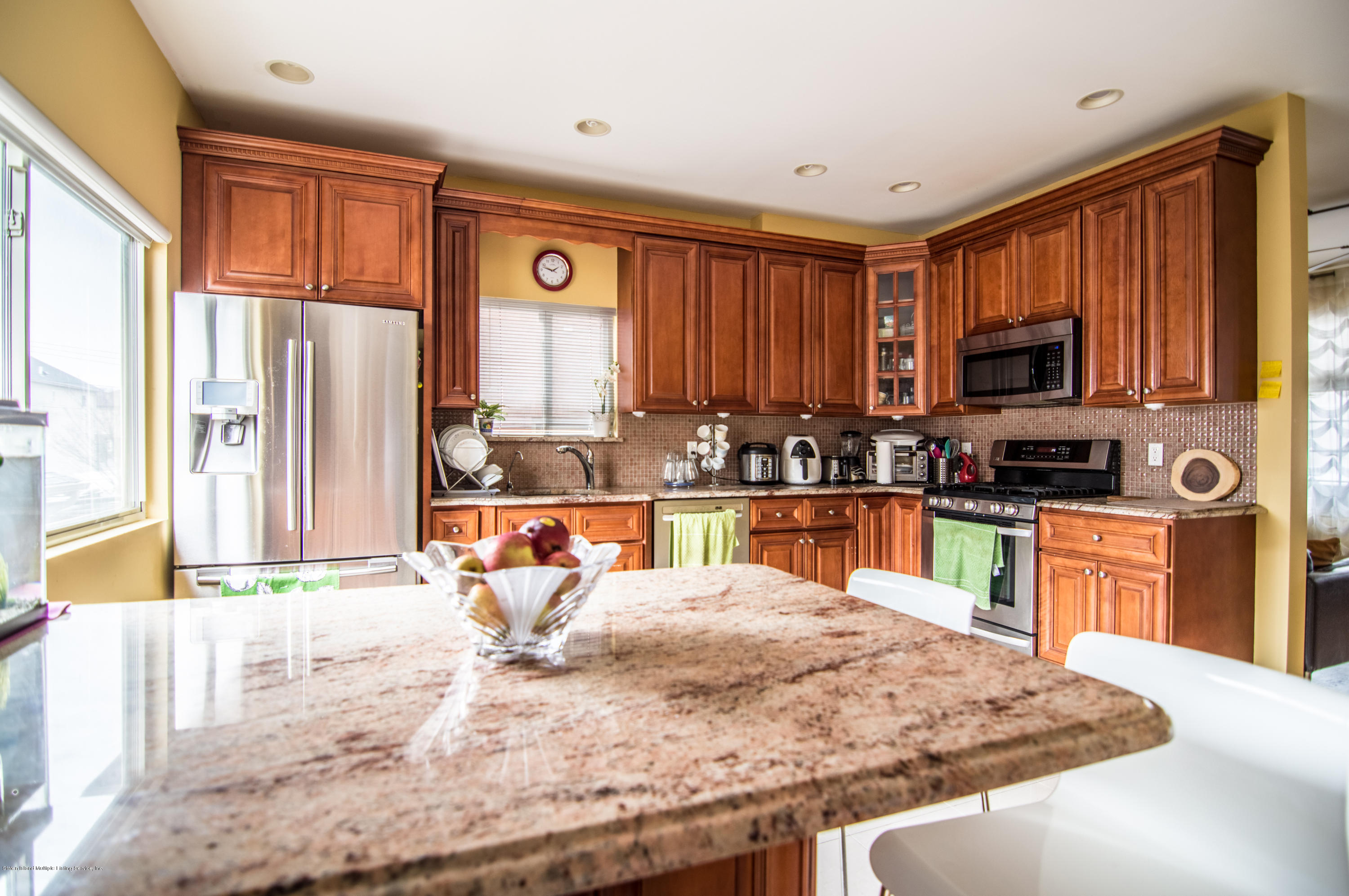 Two Family - Detached 58 Foch Avenue  Staten Island, NY 10305, MLS-1125254-7