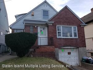 416 Davis Avenue, Staten Island, NY 10301