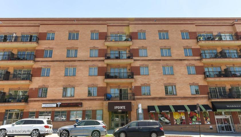 Condo in St. George - 155 Bay Street 5a  Staten Island, NY 10301