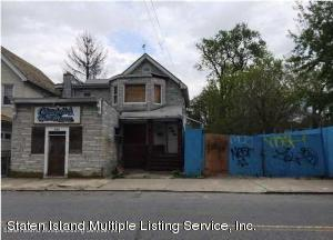 483 Jewett Avenue, Staten Island, NY 10302