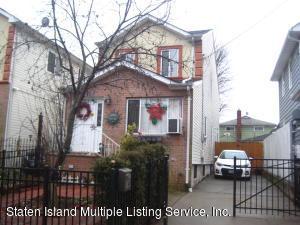 14 Ellington Street, Staten Island, NY 10304