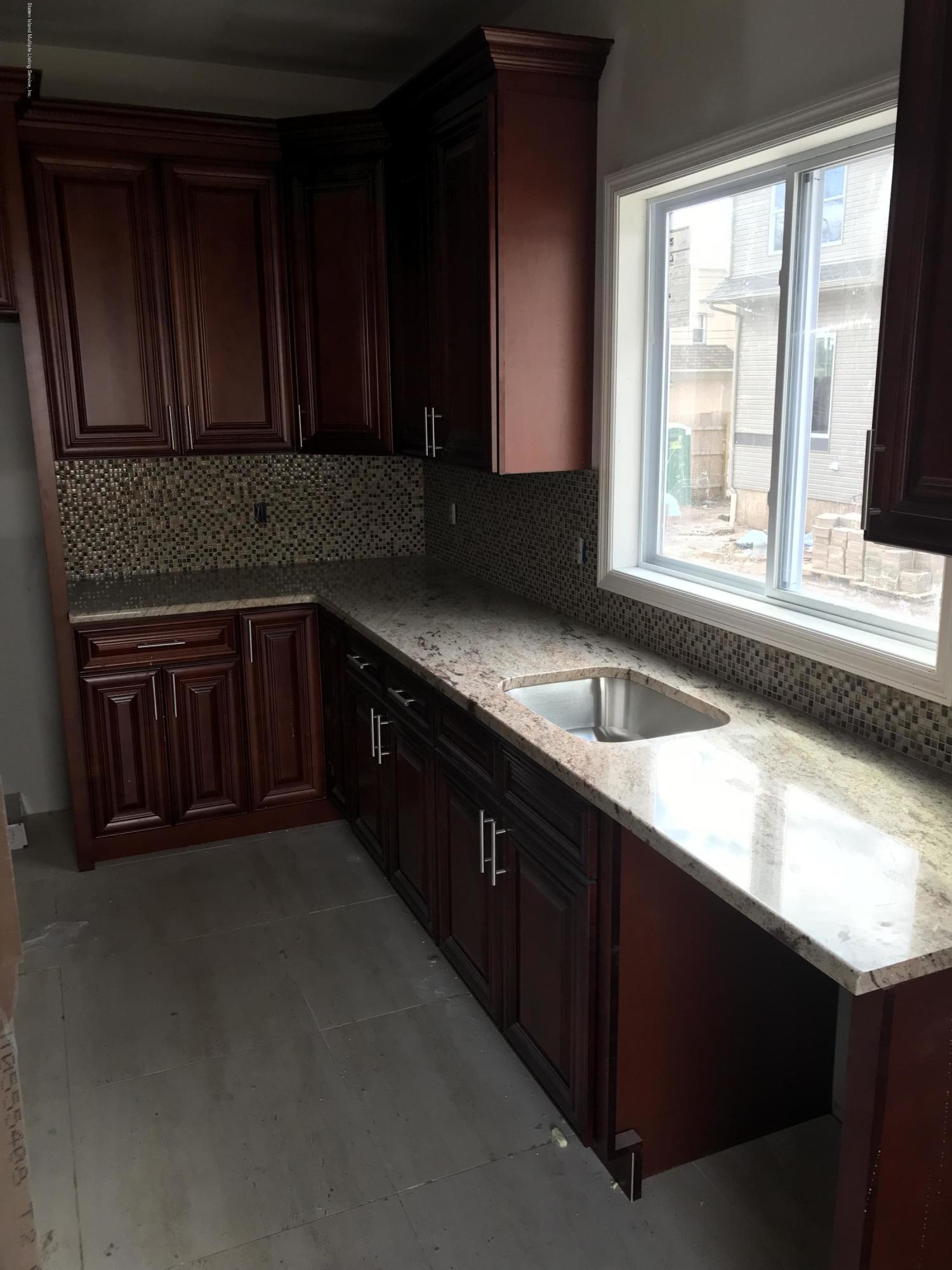 Single Family - Semi-Attached 167 Sand Lane  Staten Island, NY 10305, MLS-1125317-3
