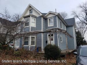 575 Delafield Avenue, Staten Island, NY 10310