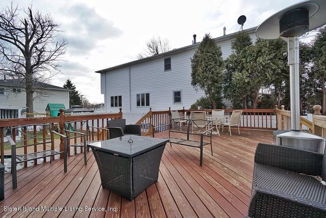 Single Family - Detached 590 Arden Avenue  Staten Island, NY 10312, MLS-1125410-38