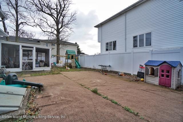 Single Family - Detached 590 Arden Avenue  Staten Island, NY 10312, MLS-1125410-37