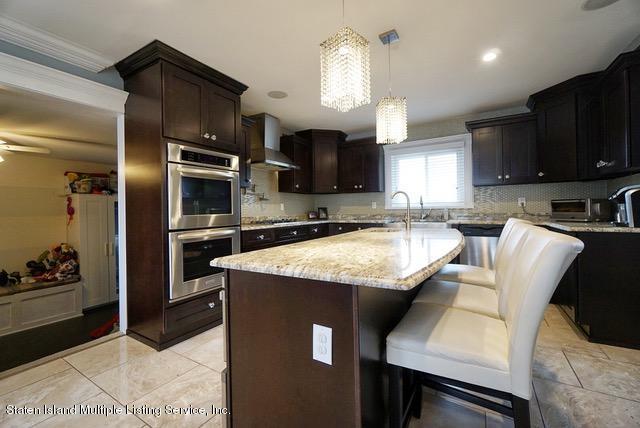 Single Family - Detached 590 Arden Avenue  Staten Island, NY 10312, MLS-1125410-16