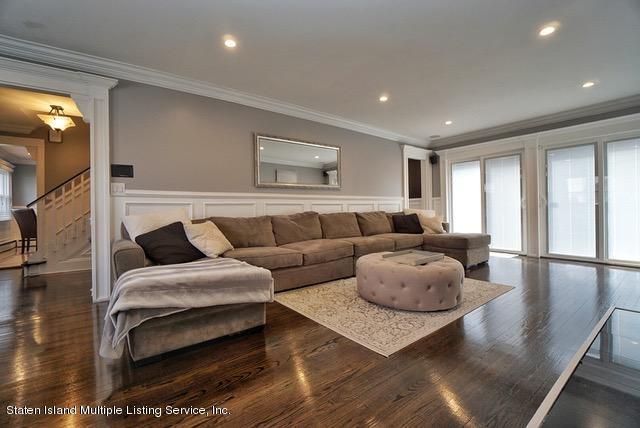 Single Family - Detached 590 Arden Avenue  Staten Island, NY 10312, MLS-1125410-10