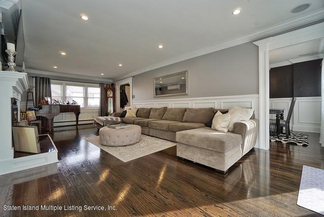 Single Family - Detached 590 Arden Avenue  Staten Island, NY 10312, MLS-1125410-8