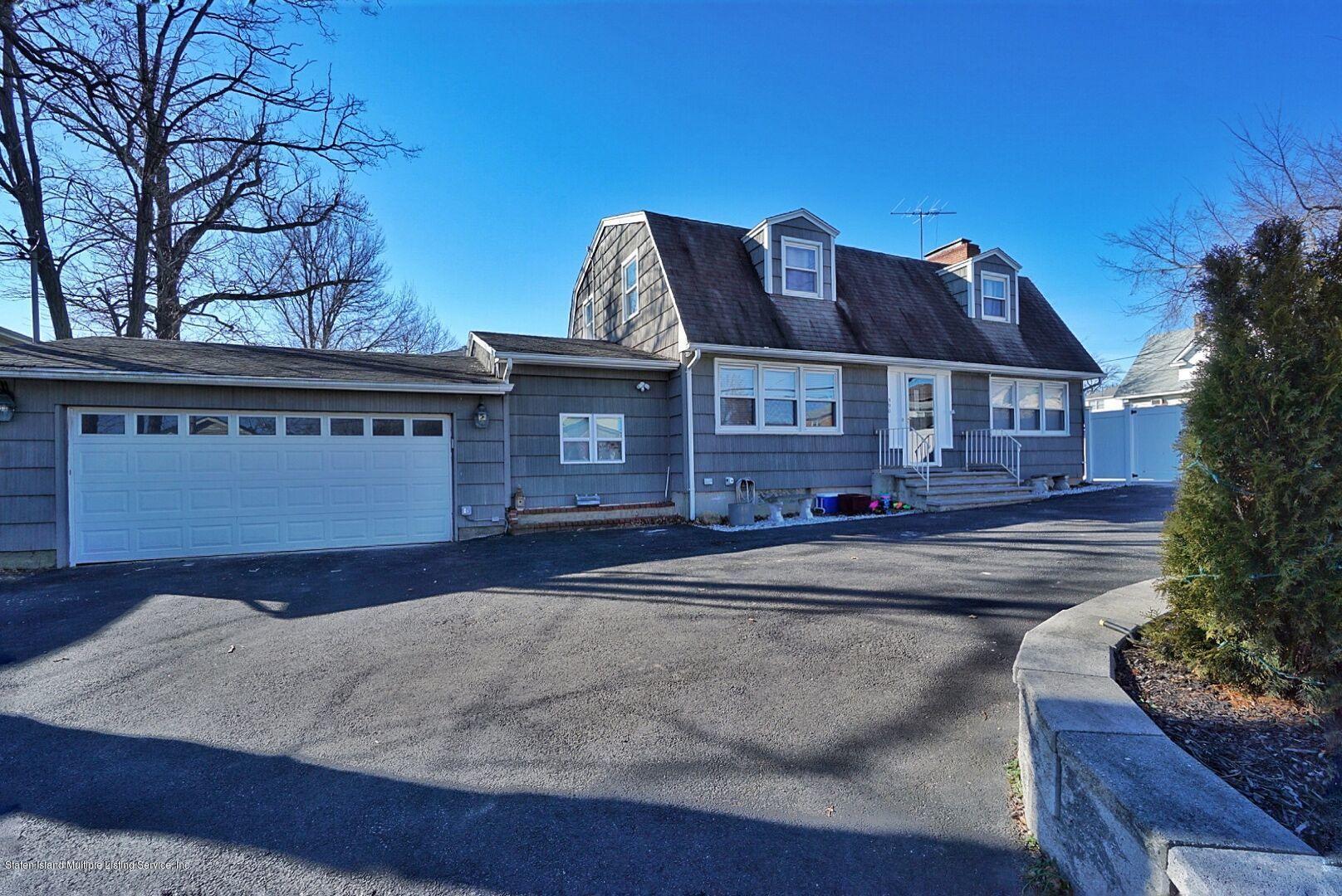 Single Family - Detached 590 Arden Avenue  Staten Island, NY 10312, MLS-1125410-4