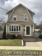 174 Livermore Ave. Beautiful 3 bed 1 bath home in the heart of Westerleigh.
