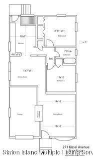 Single Family - Detached 271 Kissel Avenue  Staten Island, NY 10310, MLS-1125372-37