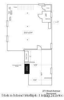 Single Family - Detached 271 Kissel Avenue  Staten Island, NY 10310, MLS-1125372-38
