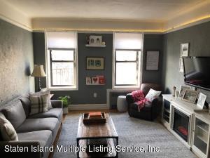 215 Hart Boulevard, 4l, Staten Island, NY 10301