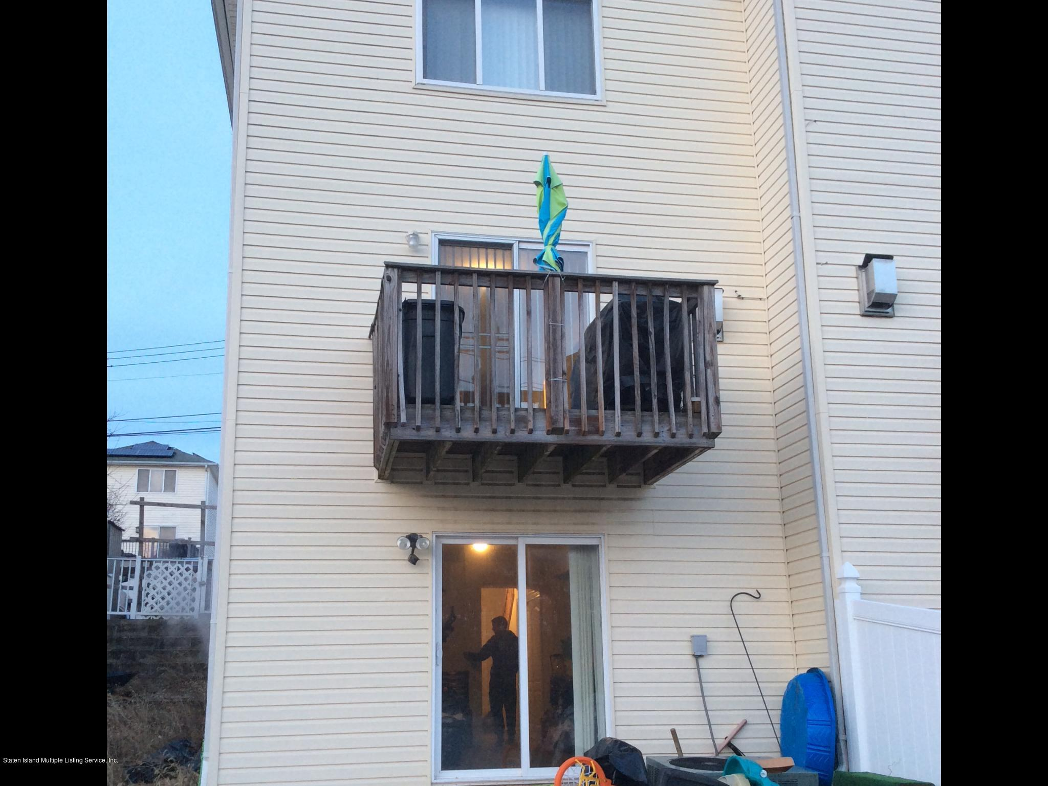 Single Family - Semi-Attached 94 Ambassador Lane  Staten Island, NY 10309, MLS-1125440-27