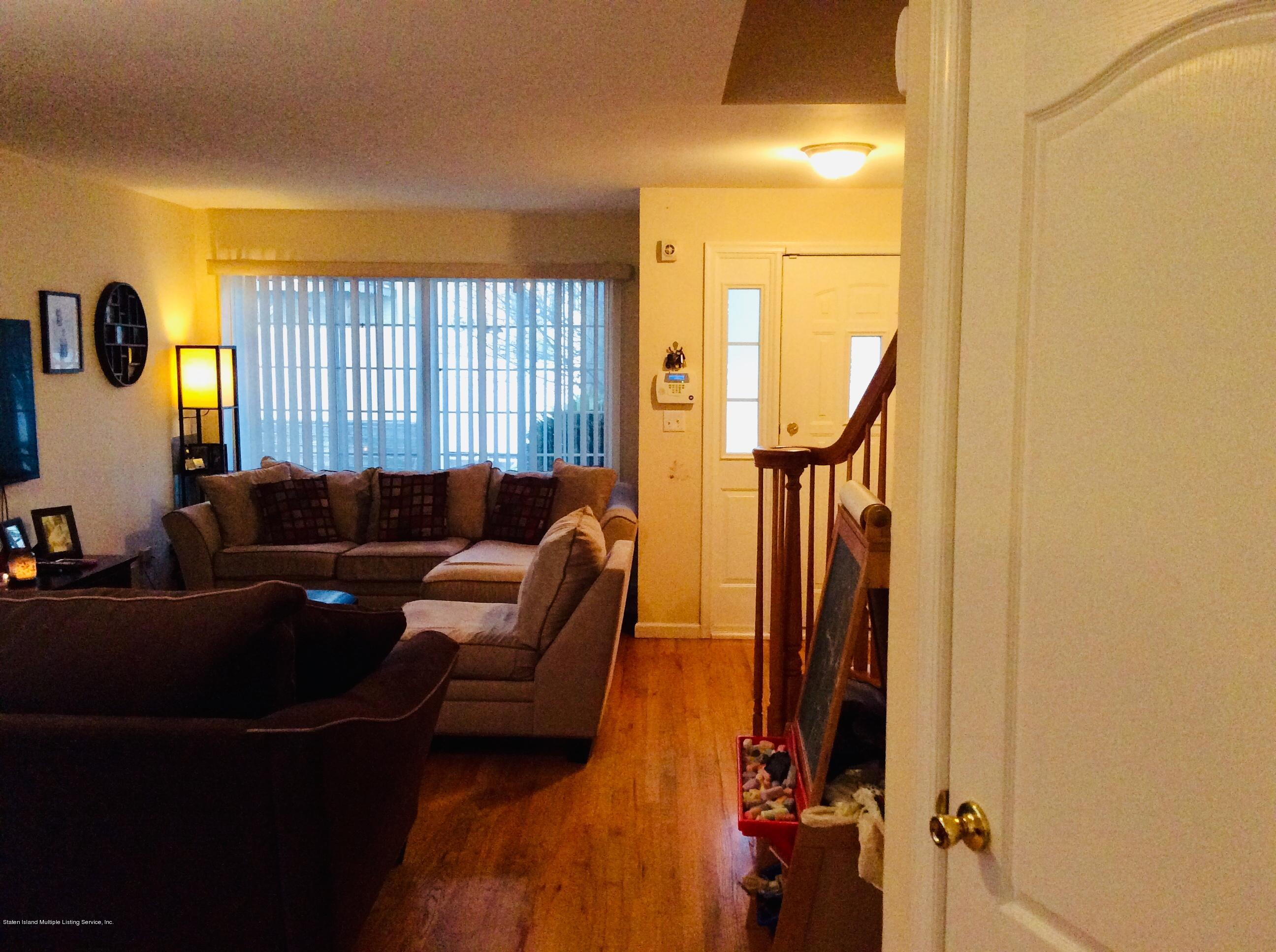 Single Family - Semi-Attached 94 Ambassador Lane  Staten Island, NY 10309, MLS-1125440-5