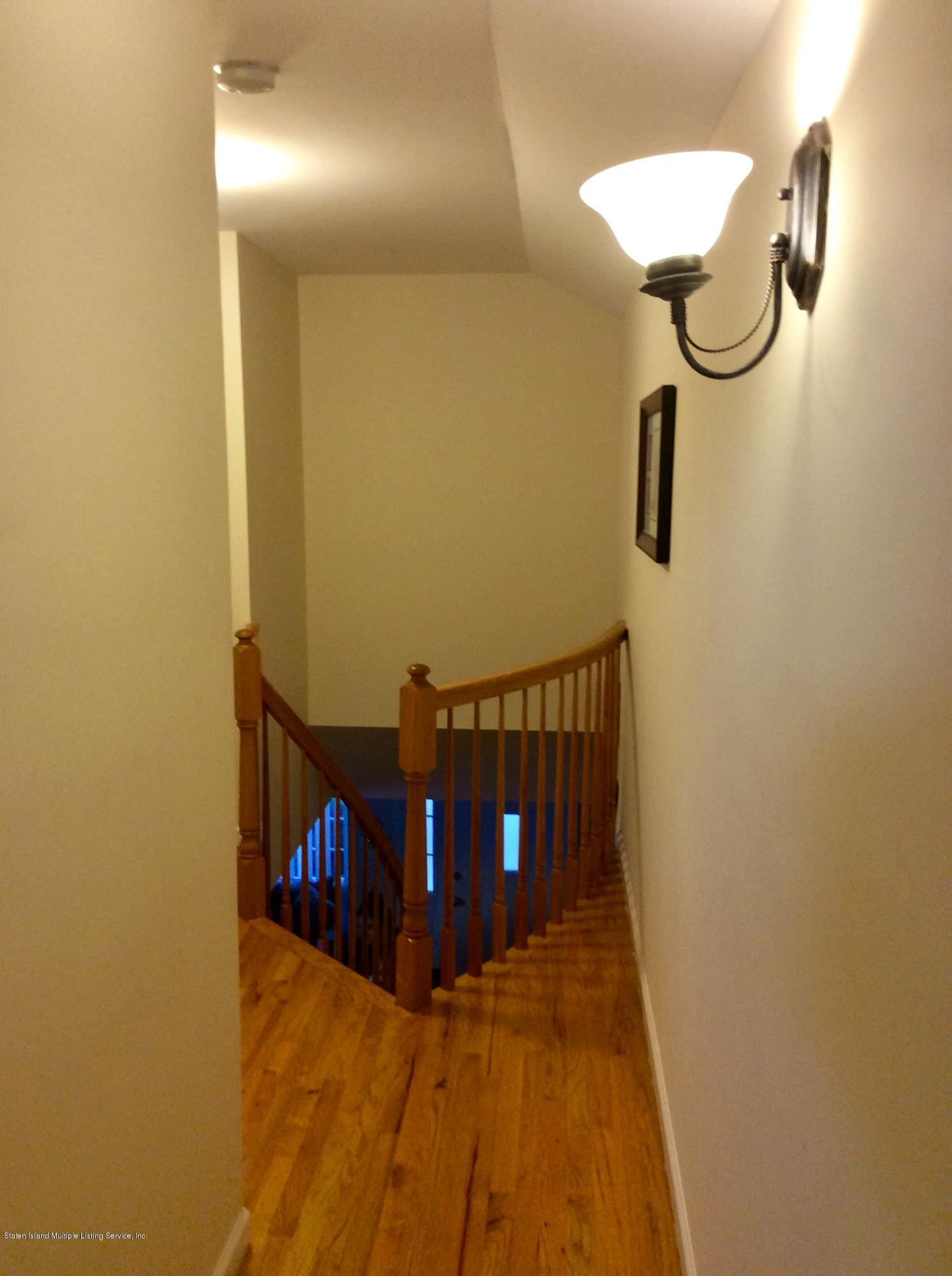Single Family - Semi-Attached 94 Ambassador Lane  Staten Island, NY 10309, MLS-1125440-24