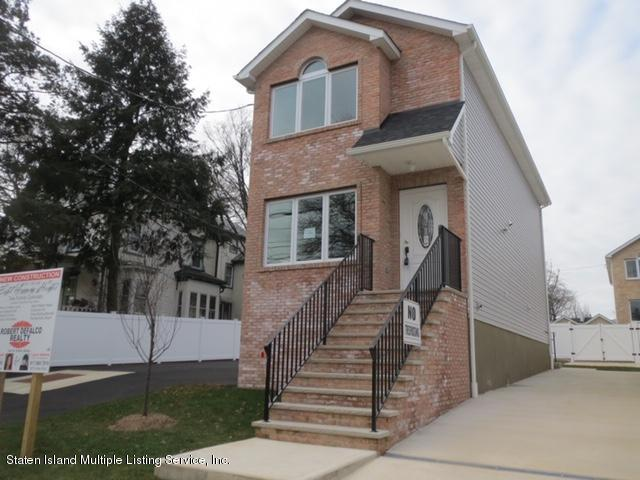 Two Family - Detached 126 Bard Avenue  Staten Island, NY 10310, MLS-1120397-3