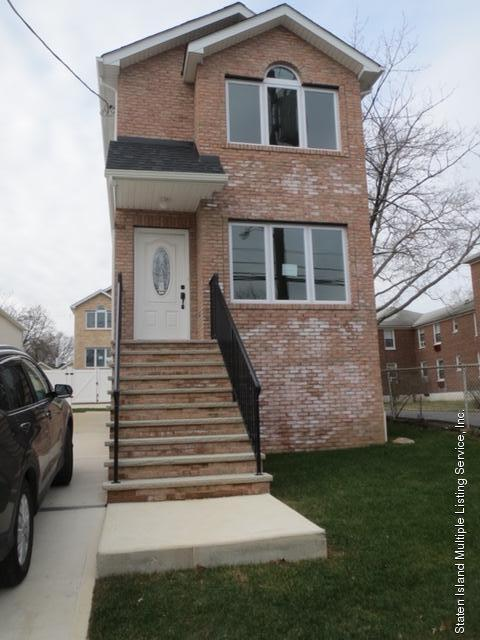 Two Family - Detached 126 Bard Avenue  Staten Island, NY 10310, MLS-1120397-2