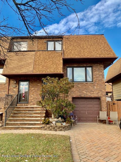 Single Family - Attached 833 Rensselaer Avenue  Staten Island, NY 10309, MLS-1125461-4