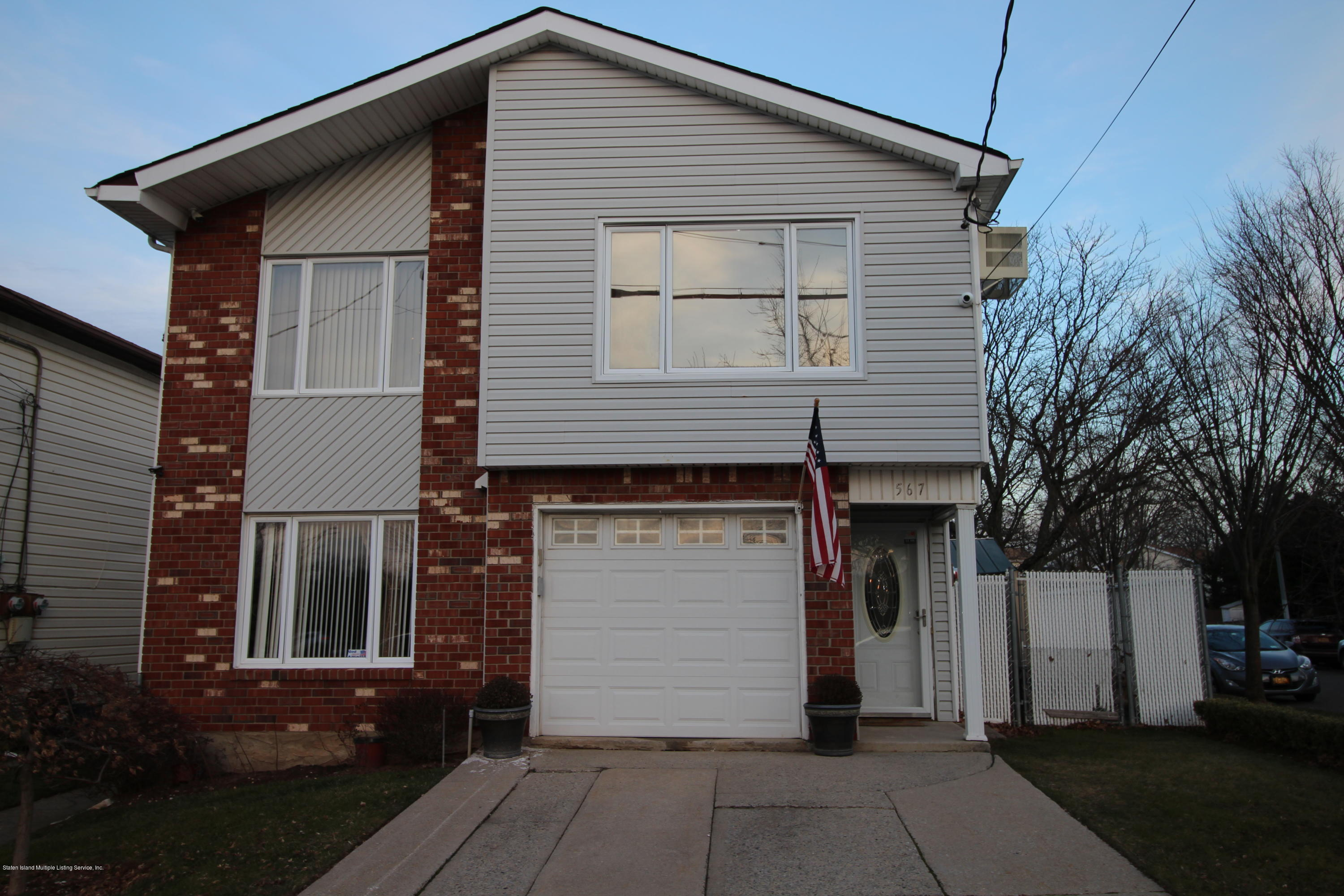 Two Family - Detached in Rossville - 567 Winant Avenue  Staten Island, NY 10309