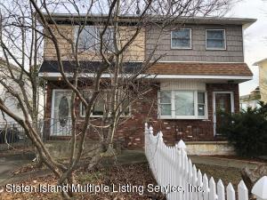 537 Tennyson Drive, Staten Island, NY 10312