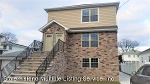 11 Mc Dermott Avenue, Unit B, Staten Island, NY 10305