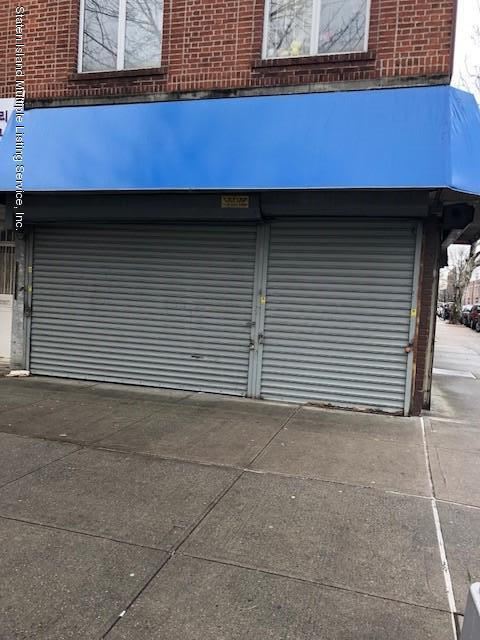 Commercial in Bensonhurst - 6802 20th Avenue  Brooklyn, NY 11204