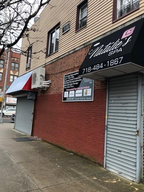 Commercial 6802 20th Avenue  Brooklyn, NY 11204, MLS-1125649-3